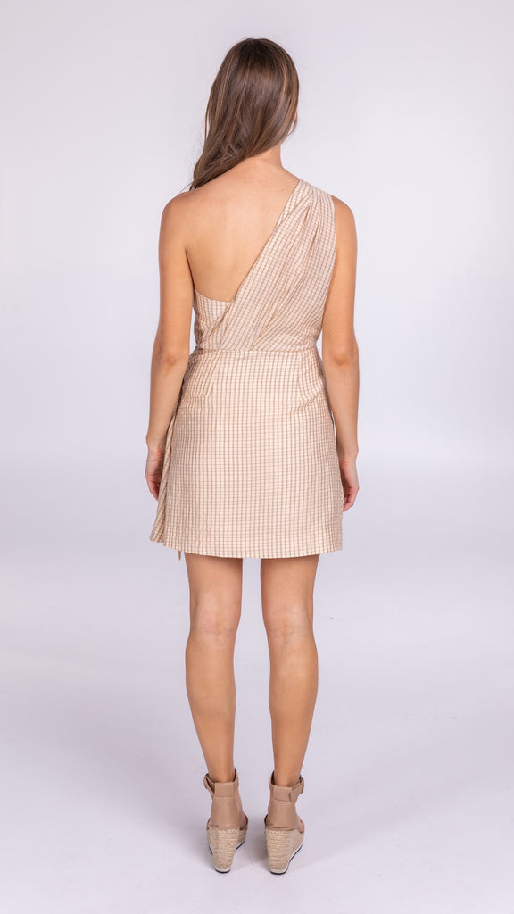 Significant Other Rockaway Dress