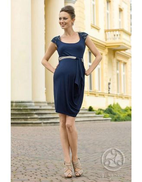 maternity smart beautiful dress
