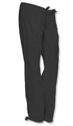 Dary, Maternity Black Loose Linen Bottoms/Trousers