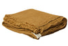 Coton bath throw (150 x 180cm) various coloursbed and philosophy- Cachette
