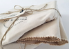 Cotton kraft storage bag 40LLivette la Suissette- Cachette