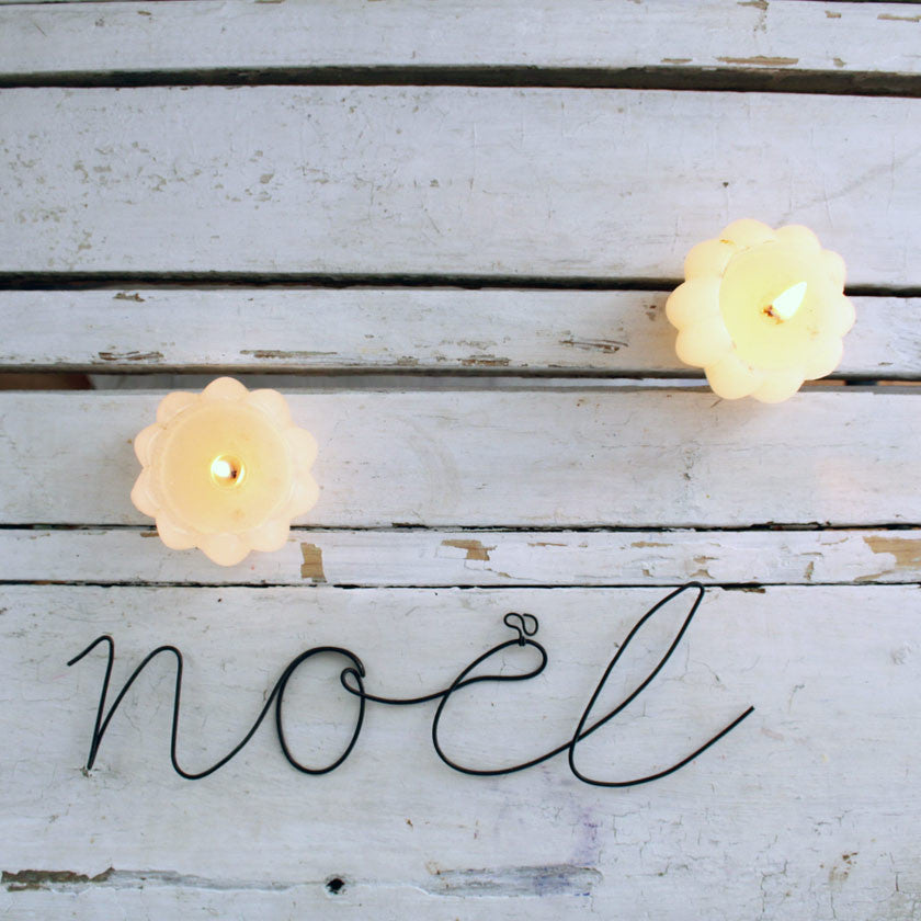 noel wire wordBeaux Souvenirs for Cachette- Cachette