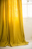 100% linen curtain 175 x 240cm currybed and philosophy- Cachette