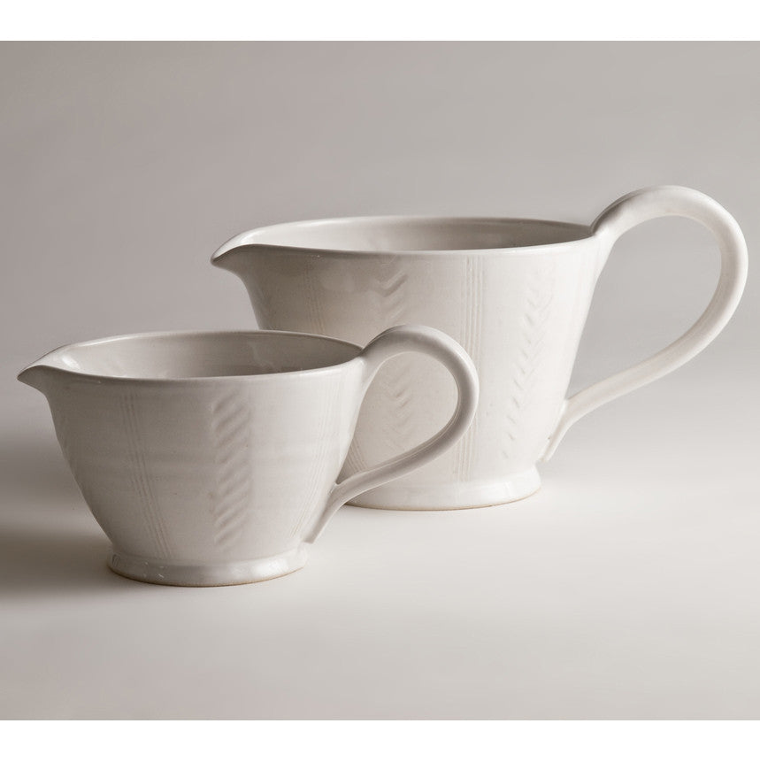 Handmade ceramic mixing bowls (two size options)Charlotte Storrs- Cachette