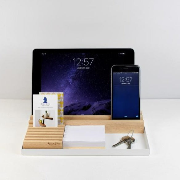 Desk organiser (4 elements)