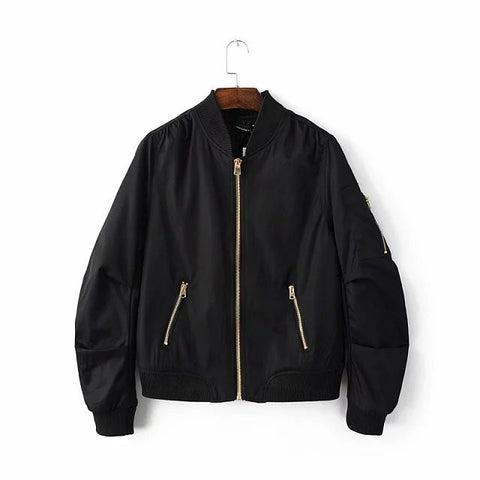 Bombers (4 colors)