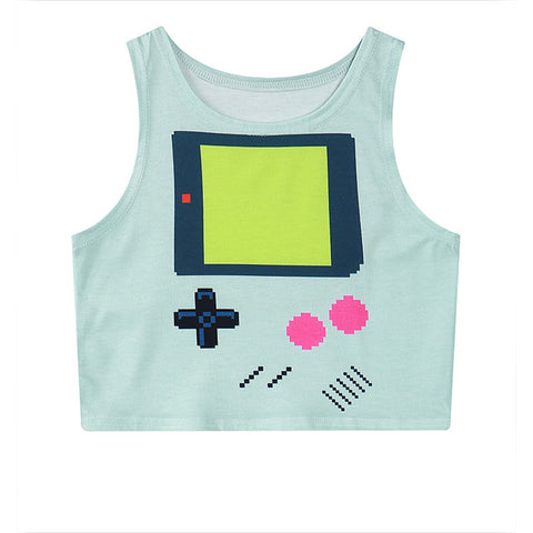Gameboy or Playgirl?