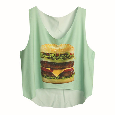 Big Mac (Green)