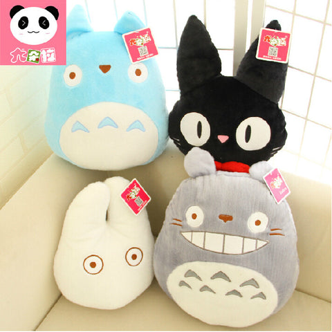 Totoro Toy (Various sizes)