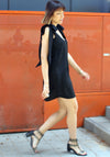 Black Wonder dress - שמלת פלא שחור