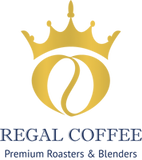 regal coffee logo