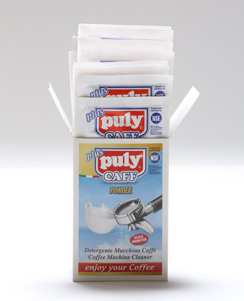 Puly Caff Head Cleaner (10x20g)