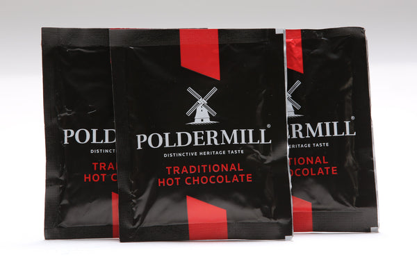 Traditional Hot Chocolate Sachet 100 x 23 g