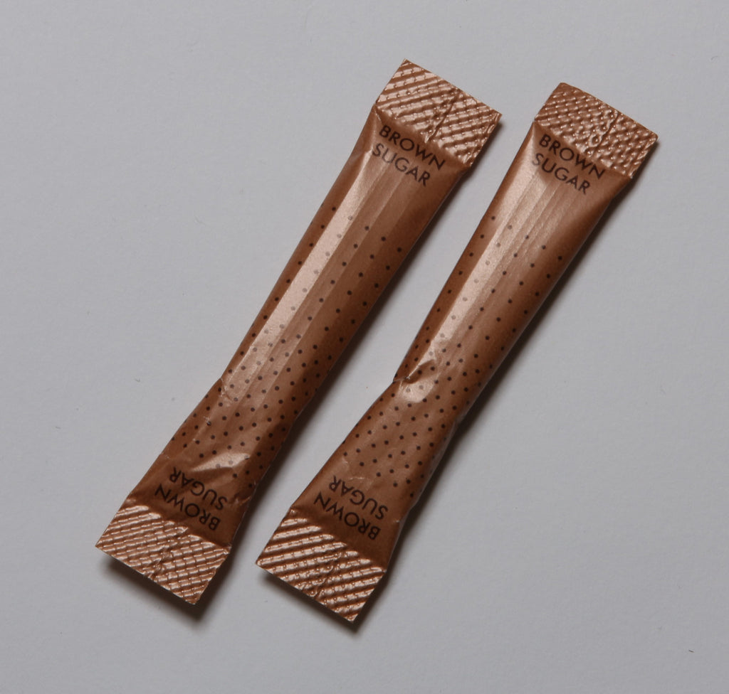 Brown Sugar Sticks