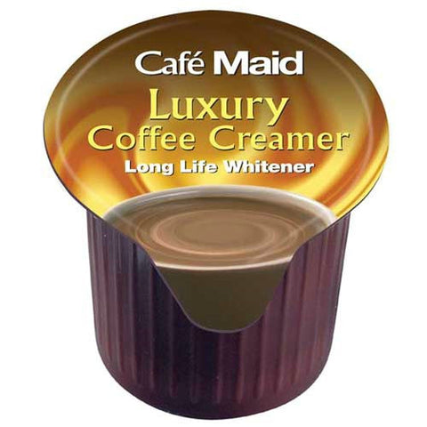 Café Maid Luxury Coffee Creamer pots
