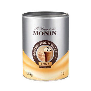 Monin Frappe Mix - Coffee