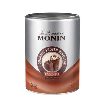 Monin Frappe Mix - Chocolate