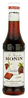 Monin Syrup - Chocolate