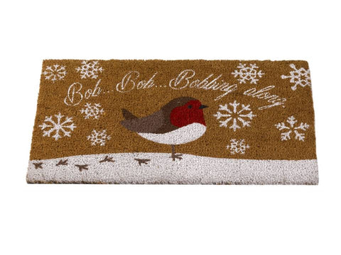 Christmas Mat 45 x 75 cm Door Mats & Floor Mats Available Models Xmas Decoration