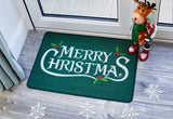 Christmas Mat 40 x 60cm Door Mats & Floor Mats Available Models Xmas Decoration