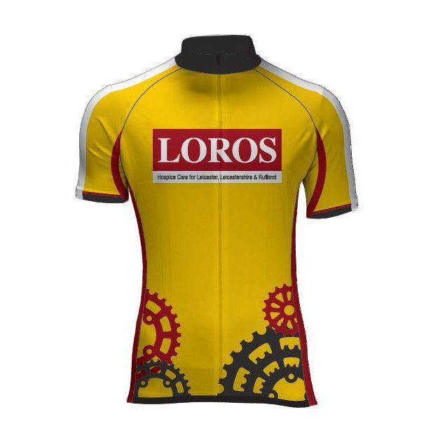 Cycling Jersey – LOROS Online 4ee26c382