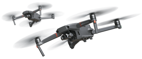 DJI Mavic 2 Enterprise Drones