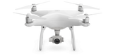 Phantom 4 Pro + Obsidian ( Includes Built in Screen) Bundle - 2 Extra Batteries | GoUAV