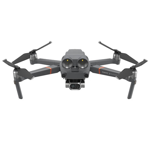 DJI Mavic 2 Enterprise Dual + Extra Batteries - GoUAV