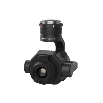DJI Zenmuse XT S Weather Resistant Thermal Camera