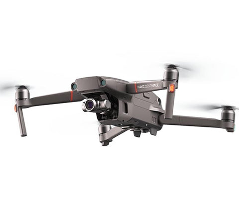 DJI Mavic 2 Enterprise Zoom + Fly More Kit - GoUAV