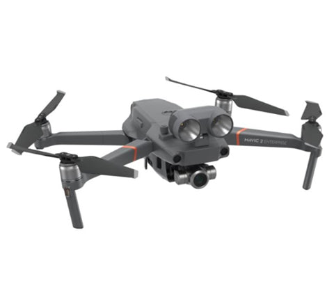 DJI Mavic 2 Enterprise Zoom + Extra Batteries - GoUAV