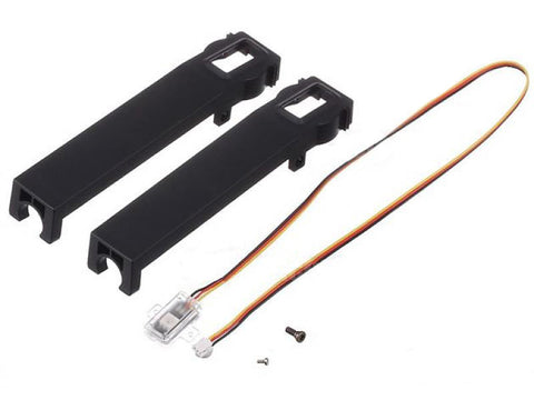 Matrice 100 Antenna Cover Kit - GoUAV