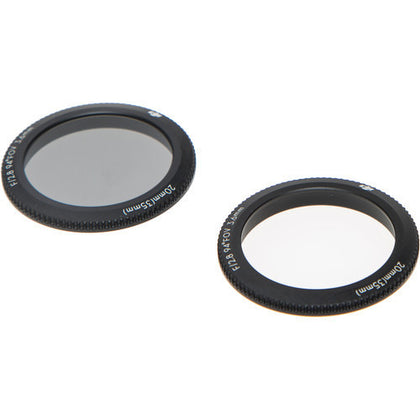 Zenmuse X3 Camera - Filter Kit | GoUAV