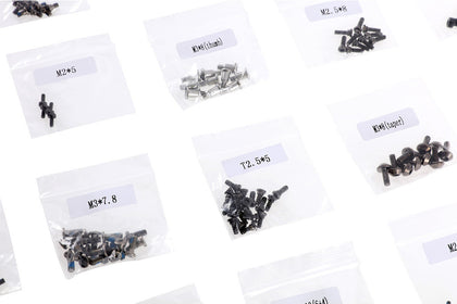 DJI Matrice 600 Series - Screw Kit | GoUAV