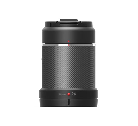 DJI DL 24mm F2.8 LS ASPH Lens For Zenmuse X7 | GoUAV