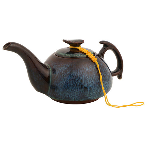 BTC Chinese Tea Inspired Teapot