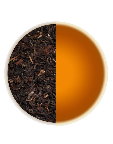Classic Darjeeling Black Medium