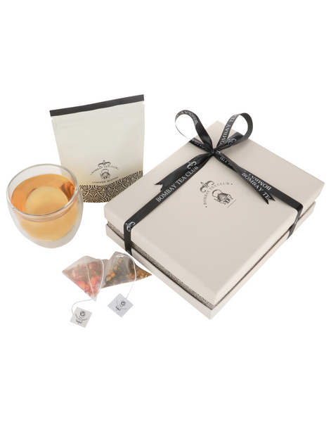 Organic tea wellness tea green tea organic green tea gift box corporate gift tea box  detox teatox