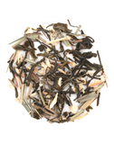 Organic Ginger-Lemongrass Wellness Green Tea