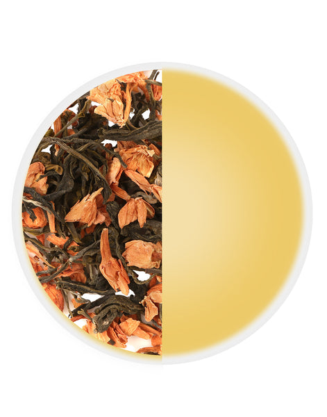 Organic Royal Jasmine Green Tea