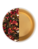 Organic Rose Green Tea Allure