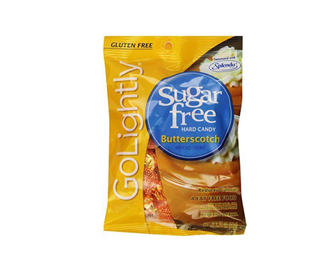 Hillside SF Butterscotch 2.75 oz Bag - The Diabetic shop