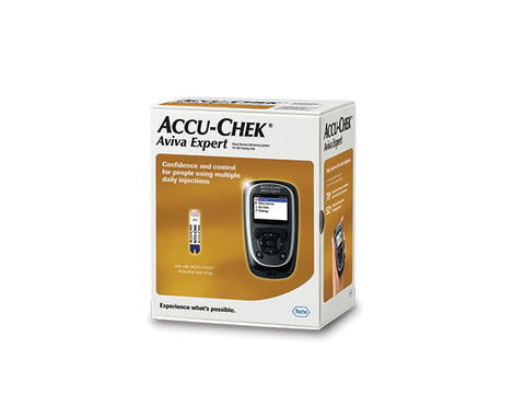 Ac Check Aviva Mg Set - The Diabetic shop