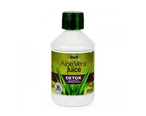 Aloevera Detox Juice 500 Ml - The Diabetic shop