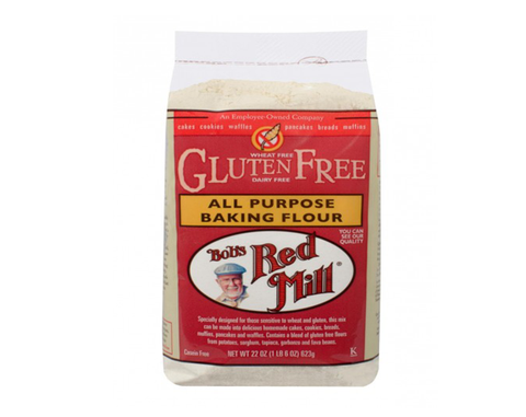 Gluten Free All Purpose Baking Flour - The Diabetic shop