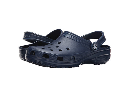 Crocs Navy old - The Diabetic shop