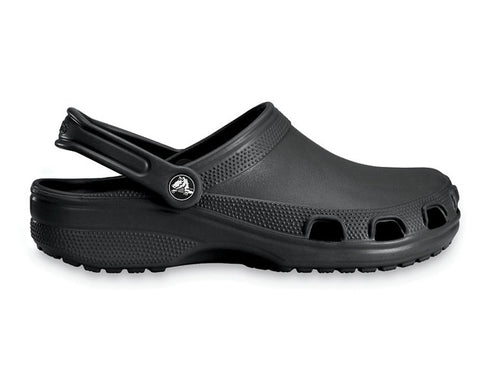 Crocs Relief Black Old - The Diabetic shop