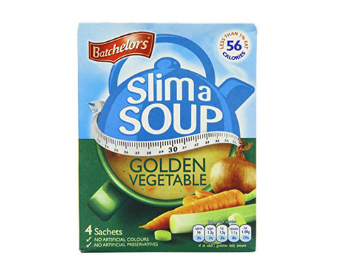 Batchelors SAS - Golden Veg - The Diabetic shop