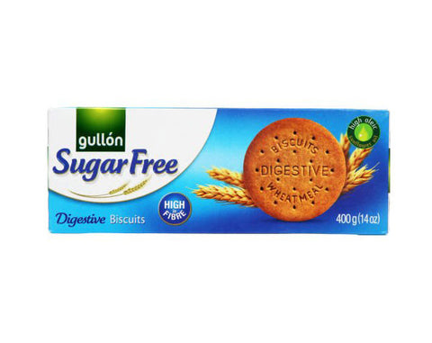 Gullon Disgetive Cookies 150g