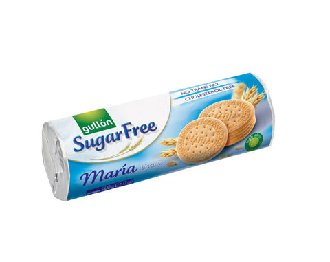 Gullon Sugar Free Marie Biscuits 200g - The Diabetic shop